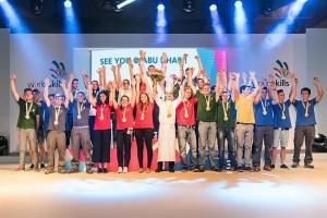 Foto-vincitori-Worldskills-Italy-2016